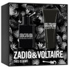 Zadig & Voltaire 2pc This Is Him 50ml EDT + 100ml SG (2021) (M)