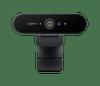 Logitech Brio 4K Pro Web Cam (C1000E)