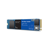 Wd SSD Blue Sn550 1TB. Nvme Read 2400Mb/S, Write 1950Mb/S, 5Year