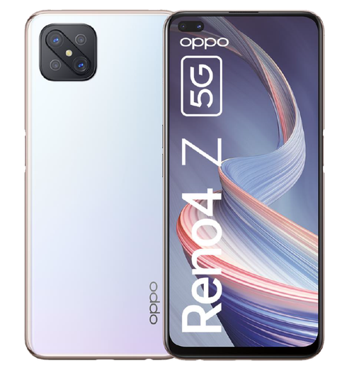 Oppo Reno 4 Z Mobile Phone