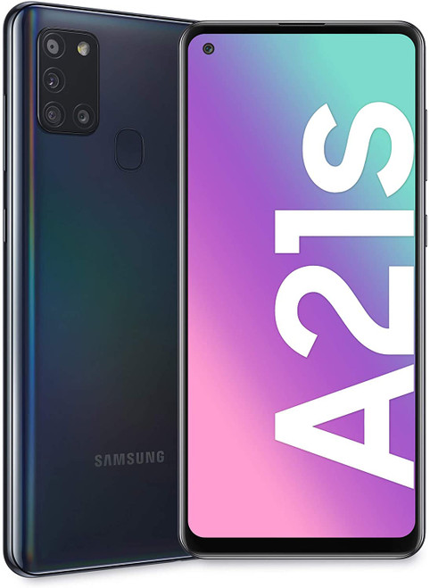 Samsung A21s - Parallel Imported