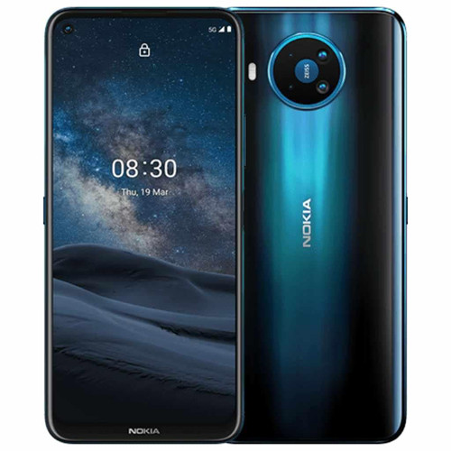 Nokia 8.3 Mobile Phone
