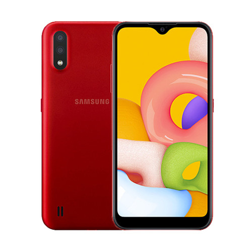 Samsung Galaxy A01 Mobile Phone