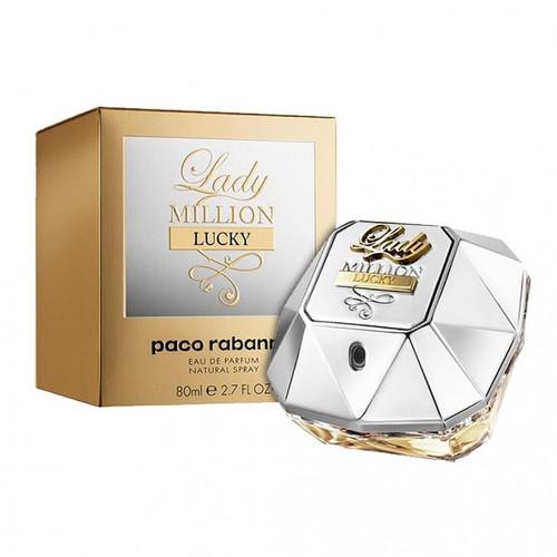 Paco Rabanne Lady Million Lucky EDP (W)