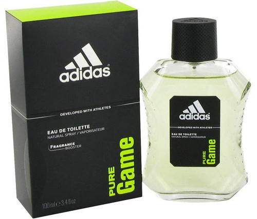 Adidas Pure Game EDT (M)