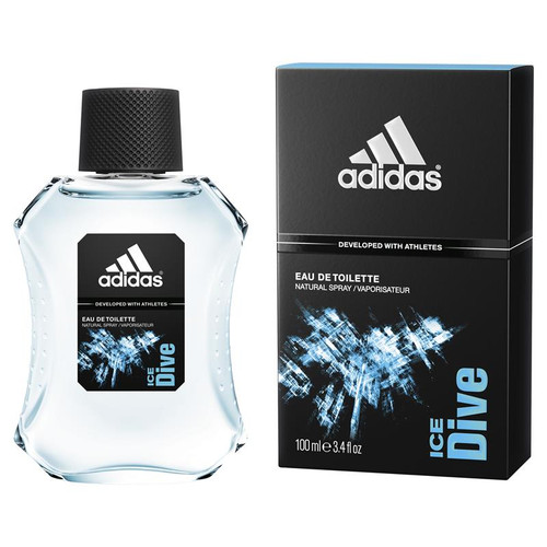 Adidas Ice Dive EDT (M)