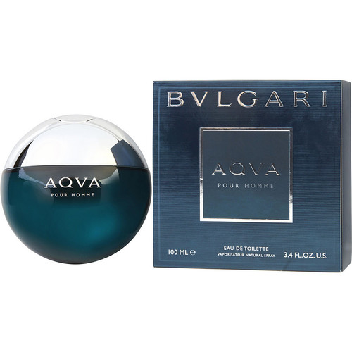 Bvlgari Aqua Men EDT (M)