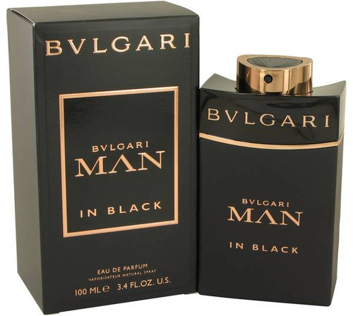Bvlgari Man In Black EDP (M)