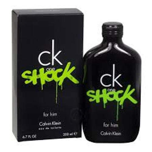 Calvin Klein CK One Shock EDT (M)