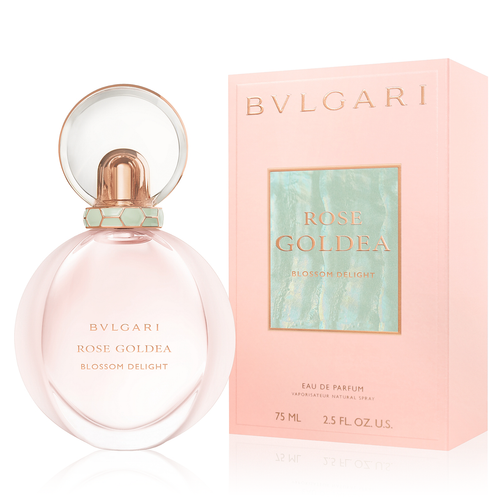 Bvlgari Rose Goldea Blossom Delight EDP (W)