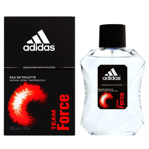 Adidas Team Force EDT (M)