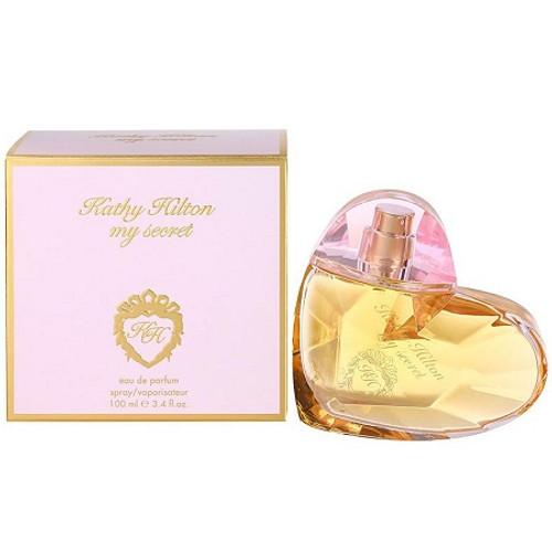 Kathy Hilton My Secret EDP (W)
