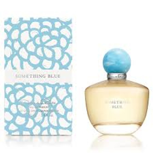 Oscar De La Renta Something Blue EDP (W)