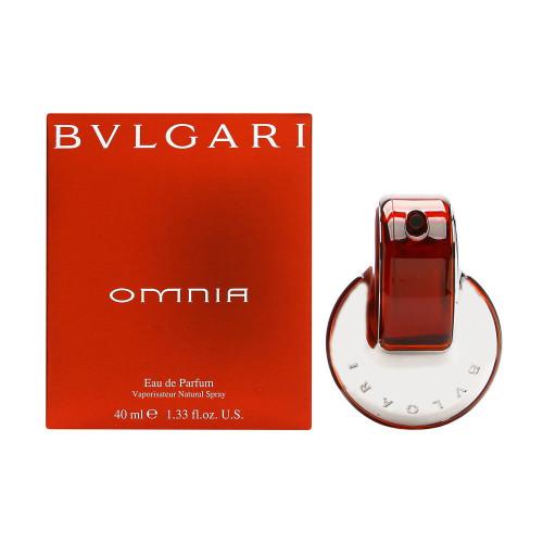 Bvlgari Omnia EDP (W)