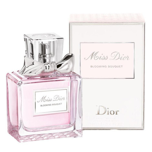 Christian Dior Miss Dior Blooming Bouquet EDT (W)