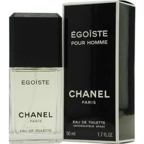 Chanel Egoiste Pour Homme EDT (M)