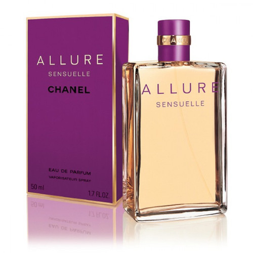 Chanel Allure Sensuelle EDP (W)