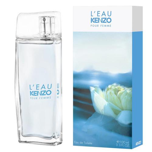 Kenzo L'eau EDT (W)