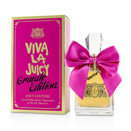 Juicy Couture Viva La Juicy EDP (W)