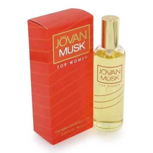 Jovan Musk EDC (W)