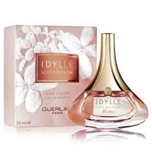 Guerlain Idylle Love Blossom EDT (W)