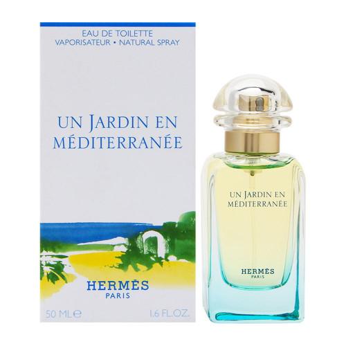 Hermes Un Jardin En Mediterranee EDT (U)