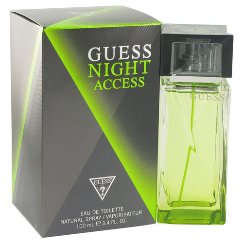 Guess Night Access EDT (M)