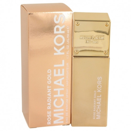 Michael Kors Rose Radiant Gold EDP (W)