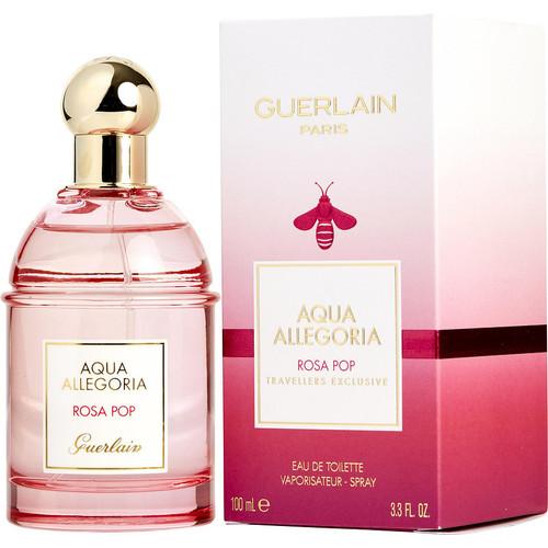 Guerlain Aqua Allegoria Rosa Pop EDT (W)