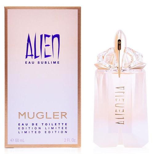 Thierry Mugler Alien Eau Sublime EDT (W)