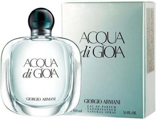 Giorgio Armani Acqua Di Gioia EDP (W)