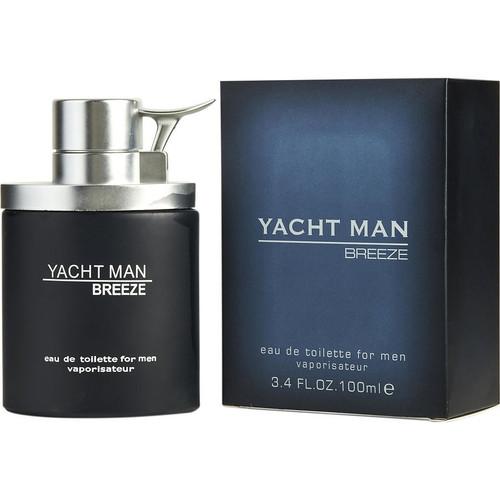 Myrurgia Yacht Man Breeze EDT (M)