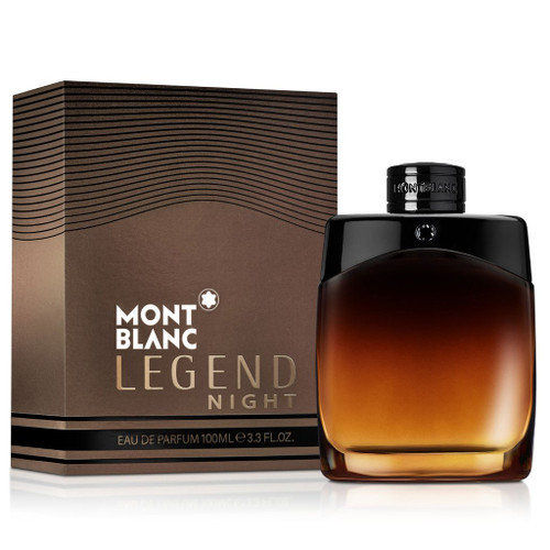 Mont Blanc Legend Night EDP (M)