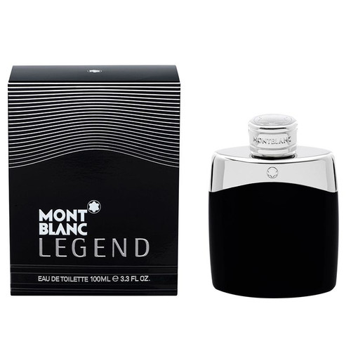 Mont Blanc Legend EDT (M)