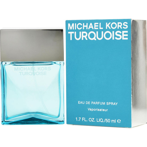 Michael Kors Turquoise EDP (W)