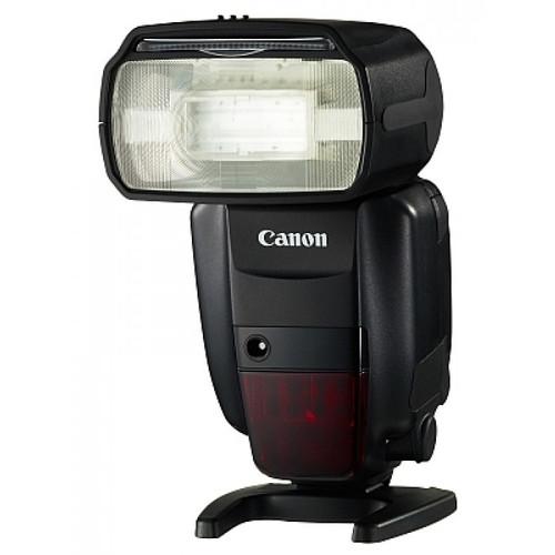 Canon Speedlite 600EX-RT MK II Flash