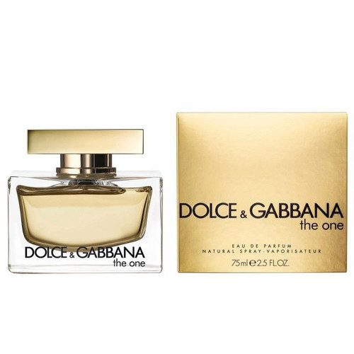 D&G The One EDP (W)