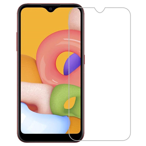 Samsung A01 Tempered Glass Screen Protector