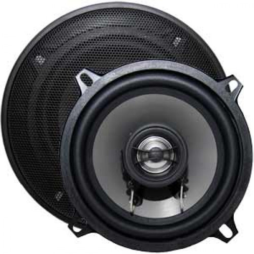 "Earthquake T52 5.25"" Coaxial Speakers"