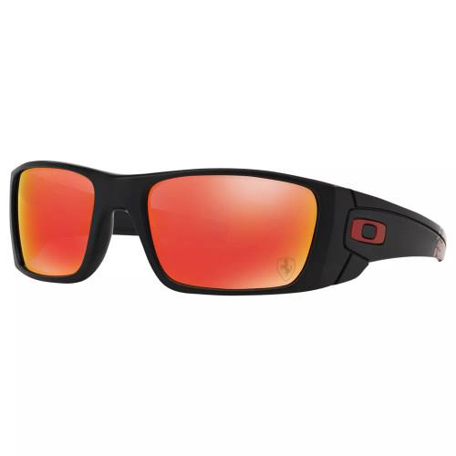 Oakley Fuel Cell Scuderia Ferrari Sunglasses