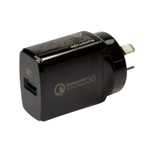 Promate Surge-QC Universal Quick Charging Wall Charger