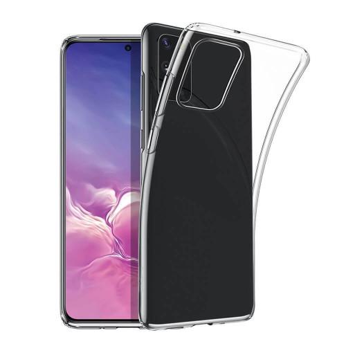 Samsung S10e Silicone Case