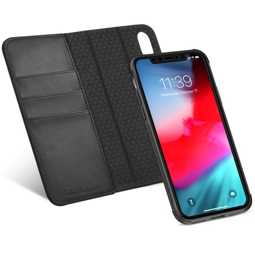 Detachable Wallet Case iPhone XR