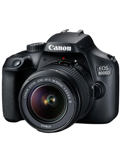Canon EOS 4000D Digital Camera
