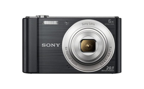 Sony DSC-W810 Digital Camera