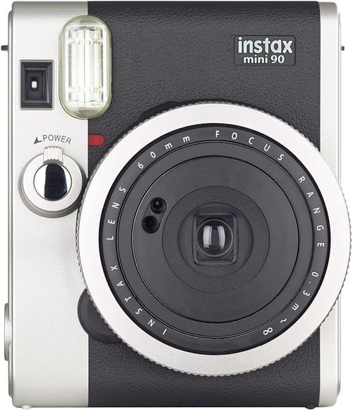 Fuji Instax mini 90 Neo Classic Digital Camera
