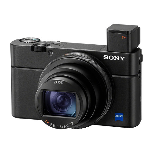 Sony Rx100 M7 - Parallel Imported