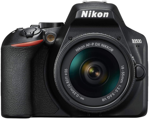 Nikon D3500 - Parallel Imported