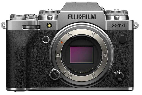 Fujifilm X-T4 Digital Camera