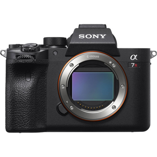 Sony A7R IV - Parallel Imported